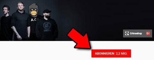 erfolgreich youtuber werden wie apecrime