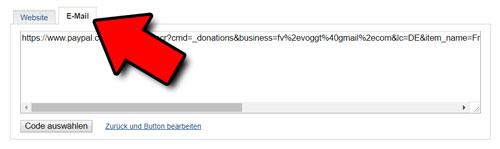 paypal spenden durch youtube bekommen