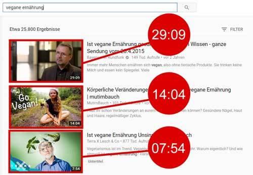 youtube abonnenten gratis bekommen durch lange videos