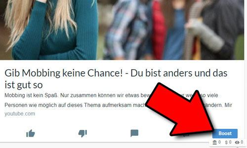 youtube video bekannt machen