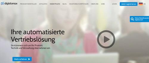 yt und digistore24